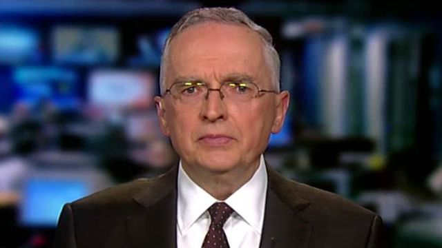 Ralph Peters quits his job at Fox, attacks the network for not being conservative